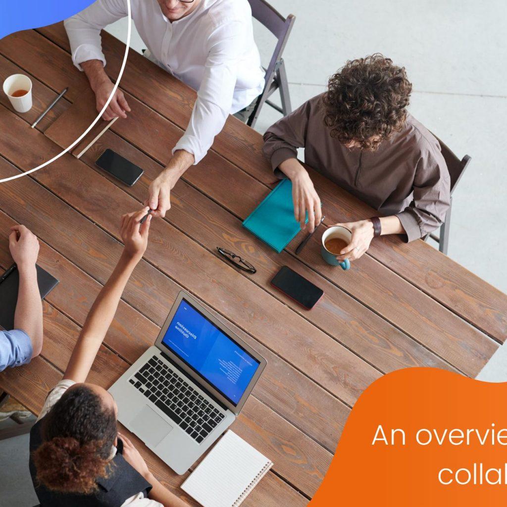 An overview of teacher collaboration